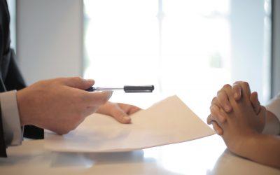 Protection juridique pour divorce