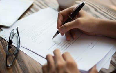 Comment résilier un contrat d'assurance?