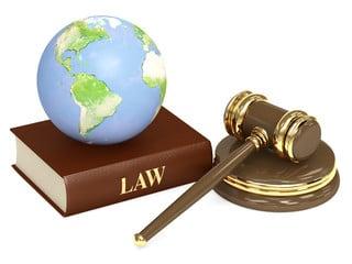 La protection juridique dans les autres pays