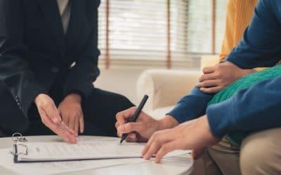 Qu'est ce que l'assurance emprunteur pour le rachat de crédit ?