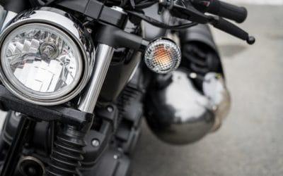 Qu'est ce qu'une assurance moto de collection ?