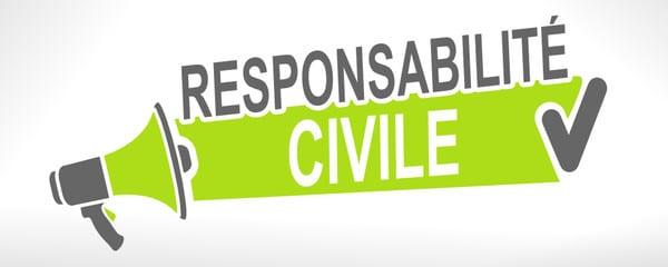 attestation de responsabilité civile